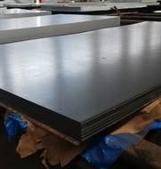 Лист стальной холоднокатаный 1,0х1250х2500  ГОСТ 16523