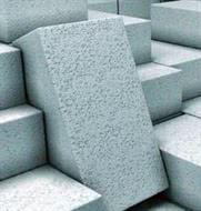 Блоки ячеистые 3 категории D500 (588*288*200мм)   Беларусь