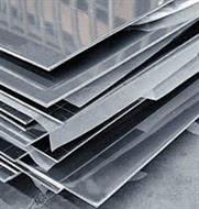 Лист стальной холоднокатаный 2,0х1250х2500 ГОСТ 16523