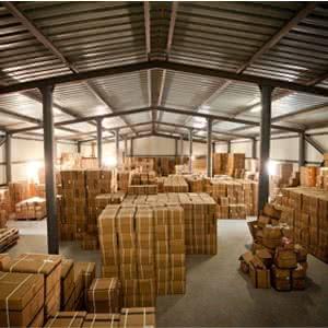 Организация хранения и перевозки грузов. Аренда склада в Витебске